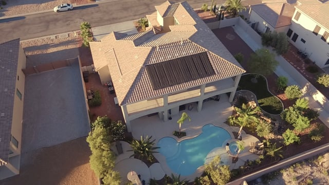 Real Estate Video For Glass Houzz Media