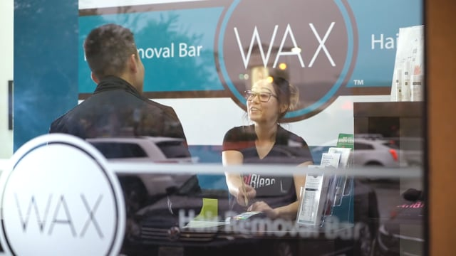 Wax Hair Removal Bar Promo