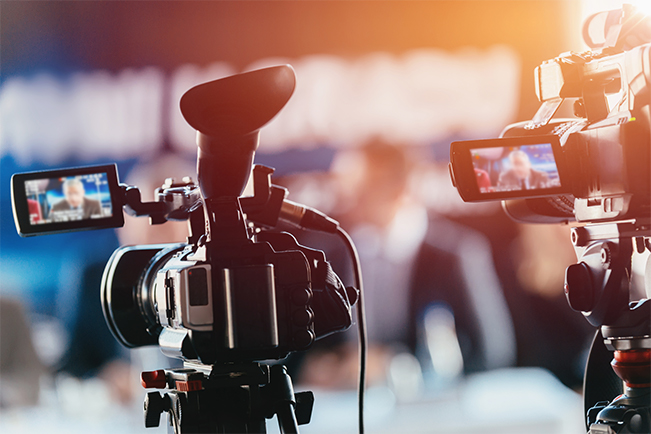 WHAT KIND OF VIDEO TO USE FOR YOUR NEXT TRADE SHOW TO MAKE IT SUCCESSFUL