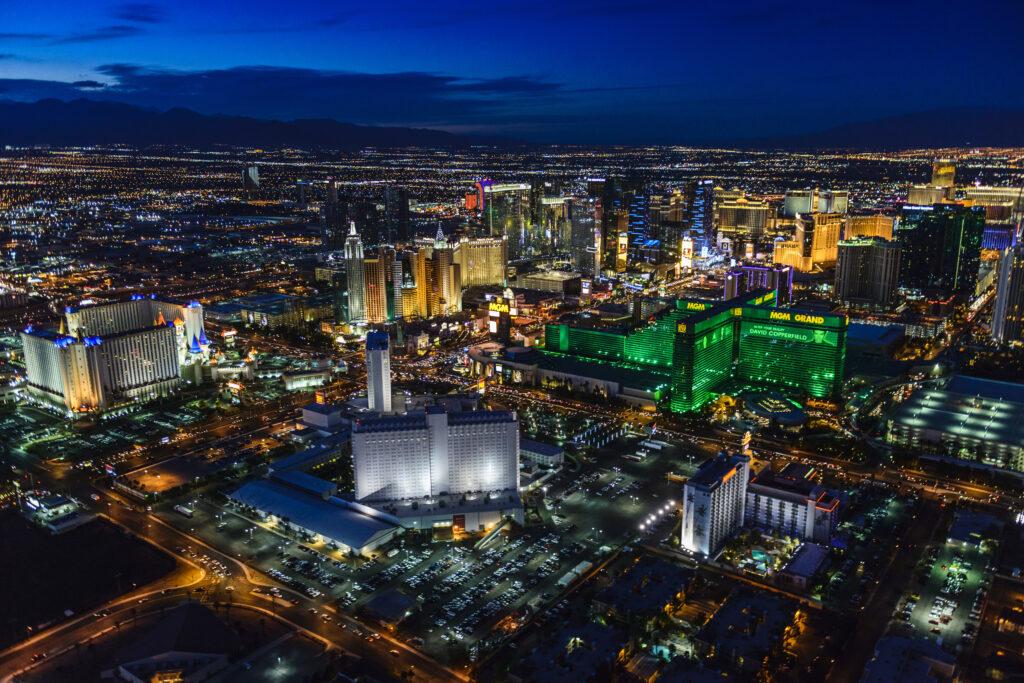 Las Vegas Conveention
